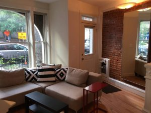 Historic Townhome in DC's Dining/Entertainment Hub
